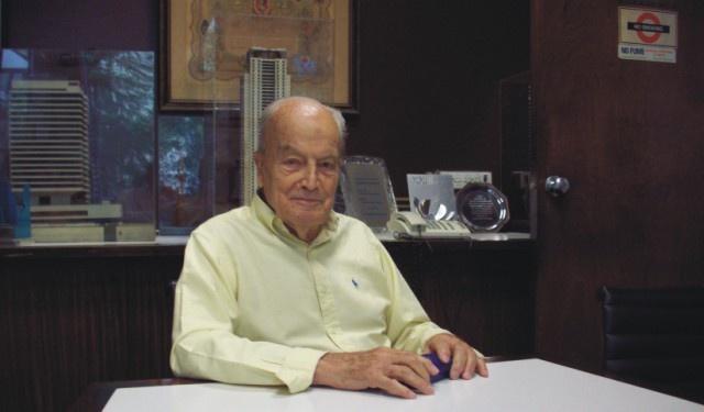 Mario Roberto Alvarez