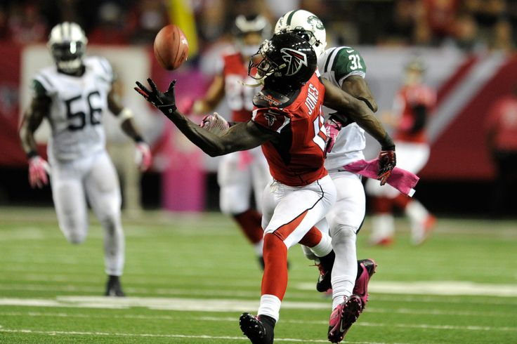Julio Jones likely out for the year | FalcFans.com