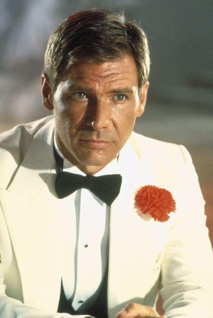 Harrison Ford En Indiana Jones And The Temple Of Doom