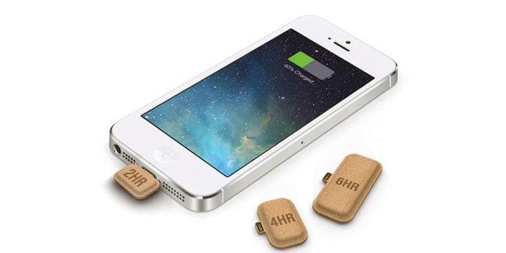 Ini Cara Cepat Nge-charge Baterai Ponsel - Smartphone Review