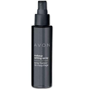 W Klubie Ekspertek możesz przetestować i ocenić Avon Makeup Setting Spray (pinterest)