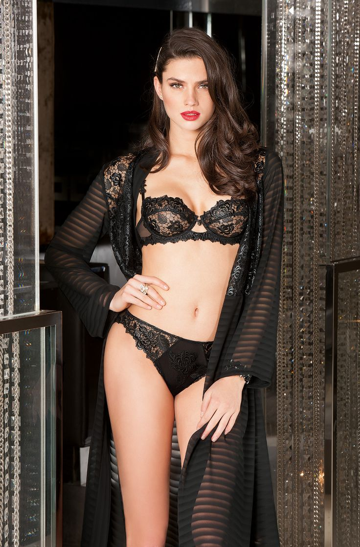 I Put A Spell On You Baby Blog Lingerie Fran 231 Aise