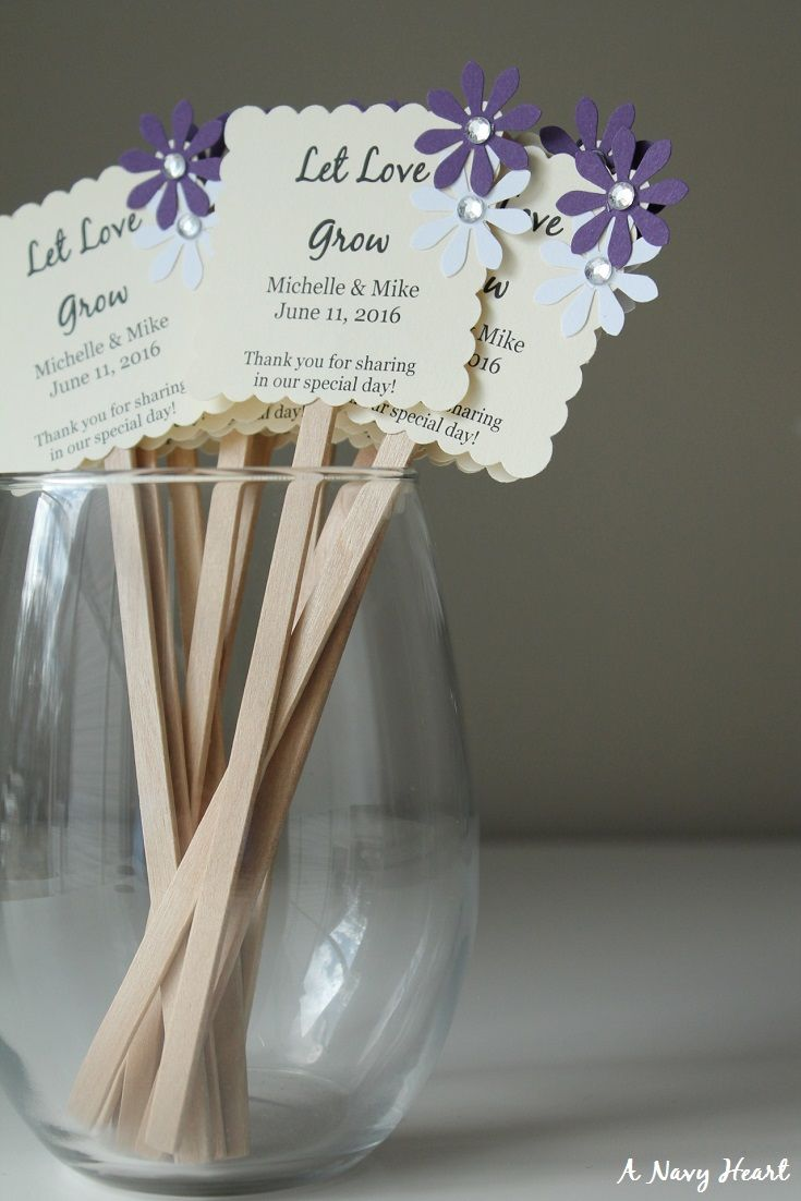 171 Best Wedding Favors Images On Pinterest Marriage