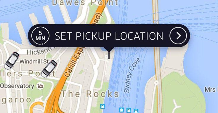 uber surge pricing orlando