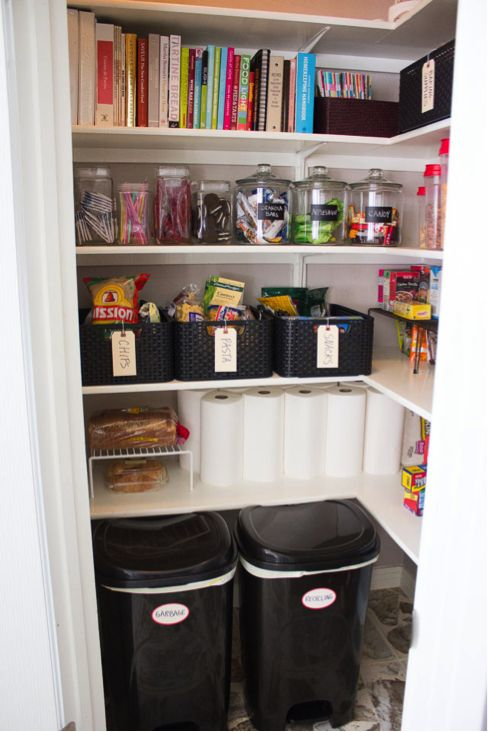 Perfect Your Pantry