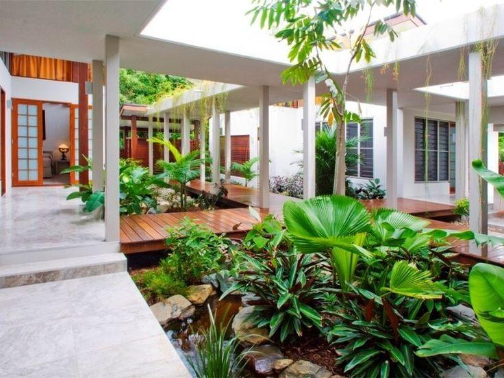 Port Douglas QLD - 11 Beachfront Mirage Holiday with Executive Retreats