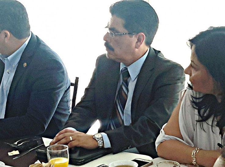 Para tener un buen modelo de seguridad, hay que apostarle a la prevención: explica Héctor Martínez Plan de Seguridad a diputados | El Puntero