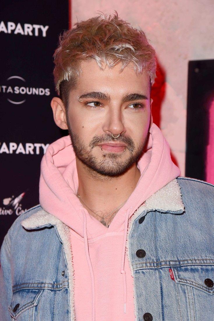 Tokio Hotel-Sänger Bill Kaulitz macht bei Markus Lanz ein trauriges Geständnis