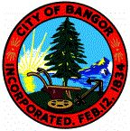 Bangor City Seal