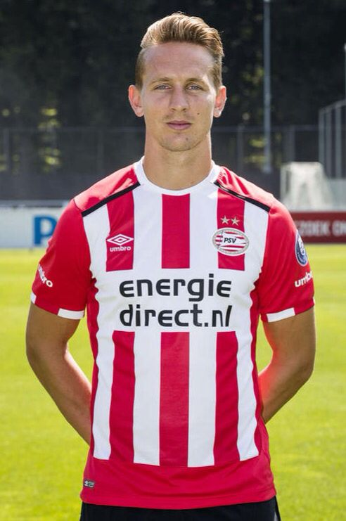 Luuk de Jong verlengt zijn contract met PSV.