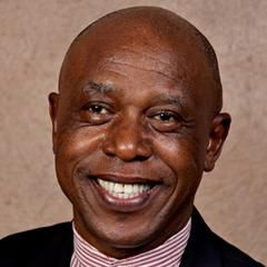 Tokyo Sexwale - Founder and Executive Chairperson of Mvelaphanda Holdings (Pty) Ltd – primarily a mining and energy house including other strategic investments in hotels, transportation communications, property, construction, health, banking and financial services.