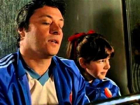 [HQ] Nadia Comaneci The Movie (1984) - Part 2