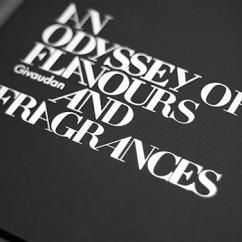 Givaudan presents the exclusive anthology 'An Odyssey of Flavours and Fragrances'
