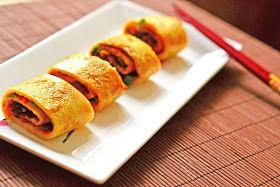 Clatite chinezesti  Micul dejun chinezesc , povesteam despre mancaruri calorice care pentru chinez reprezinta doar un mic dejun frug...