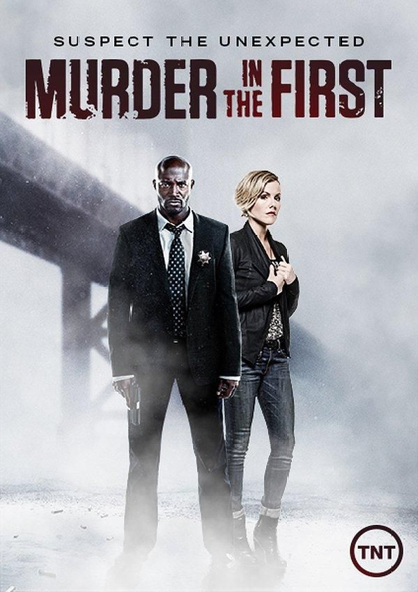 Murder in the First (TV Series 2014–2016)