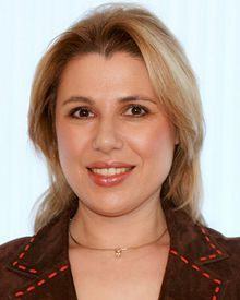 Susan Polgar (Zsuzsanna Polgár) is a Hungarian Chess Grandmaster, Olympic chess champion, the first female to earn Grandmaster title, and the first woman to break gender barrier by qualifying to the Men's World Championship in 1986.