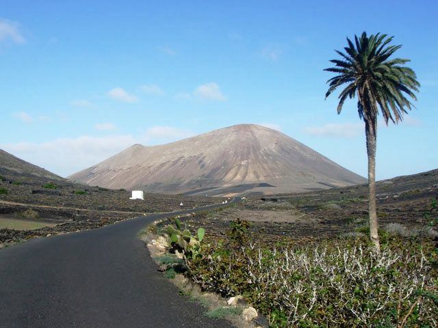 Explore this small volcanic island which has so much diversity to offer, Lanzarote Cycling