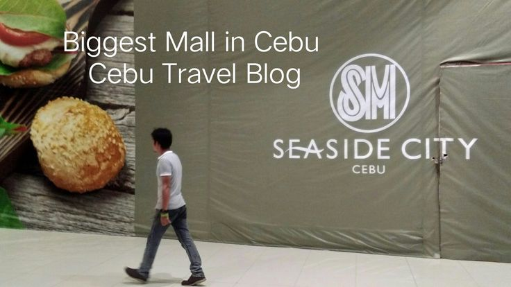 It is currently the 3rd largest shopping mall in the Philippines and the 8th in the world. The mall has a gross leasable area (GLA) of 470,490 square meters. SM Seaside City Cebu is SM Prime Holdings' third mall in Metro Cebu and the 55th mall in the Philippines. The mall is designed by Arquitectonica, the same company which designed SM City North EDSA, SM Mall of Asia and SM Megamall.  History