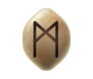 En la antigüedad, las runas eran utilizadas en Europa para atraer la suerte mientras que otros utilizaban estos símbolos para resolver algún problema o adivinar el futuro, así como para saber cómo actuar ante diversas