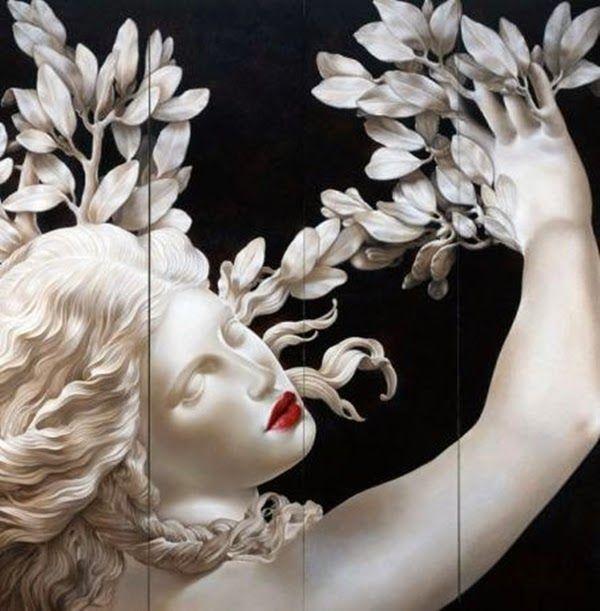ImpressioniArtistiche: Valeria Corvino
