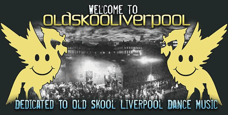 Dedicated to old skool dance music in liverpool house for Old skool house music