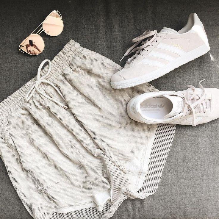 Blaze Mesh Shorts | B by Runaway