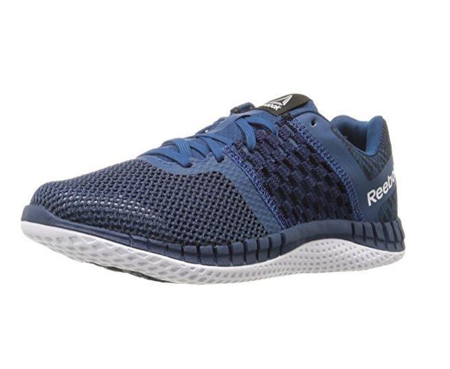 6f7fc4e16dd Reebok Women s Zprint Run Hazard GP Walking Shoe