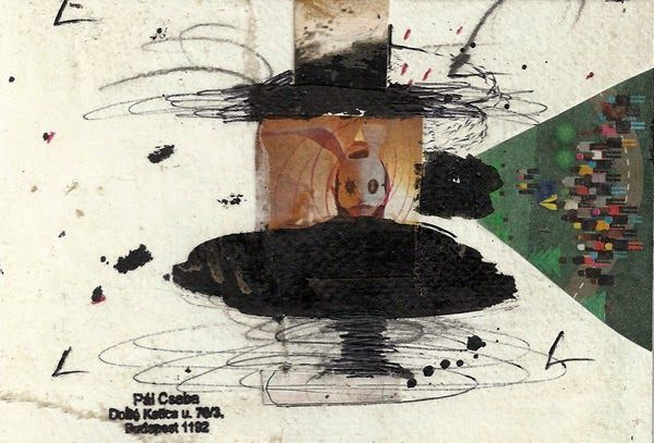 Illustration from Pál Csaba
