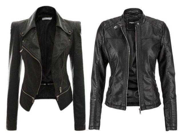 """""""jacket"""" by izabelamisztal on Polyvore featuring moda i maurices"""