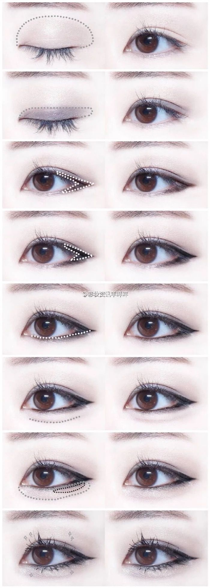 Hermosos ojos *-*