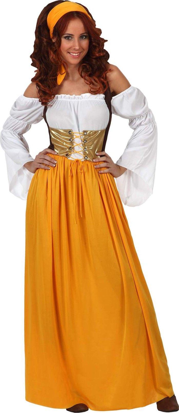 Sexy Renaissance Costumes   déguisement médiéval femme