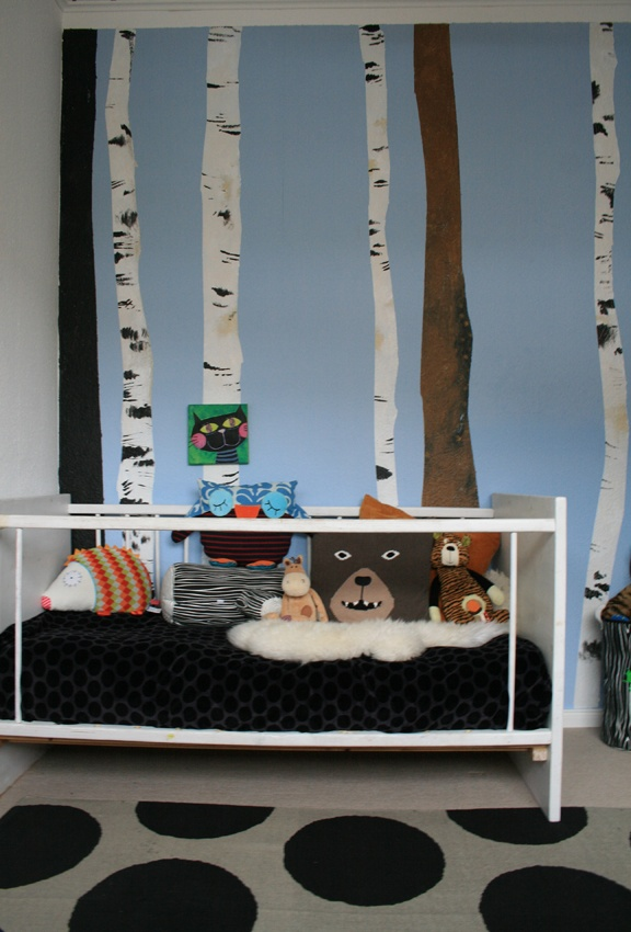 kinderzimmer bei carli einrichtungsideen pinterest. Black Bedroom Furniture Sets. Home Design Ideas
