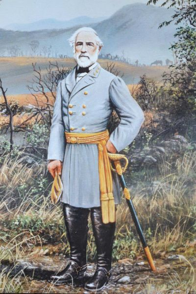 general-robert-e-lee-michael-wawrzyniec