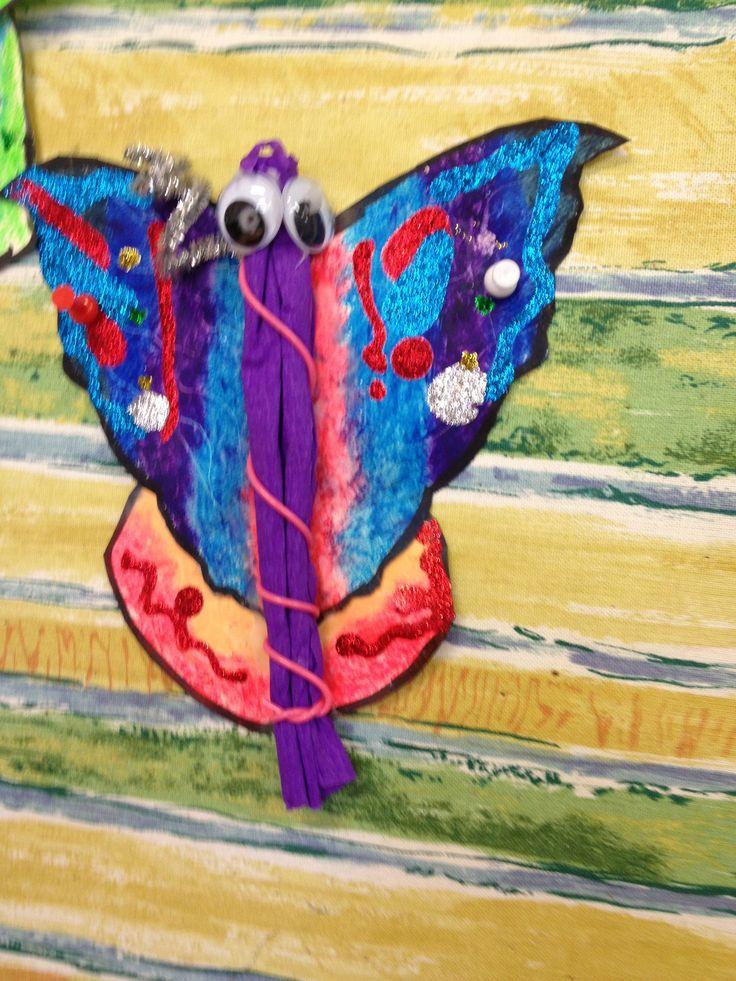 Beautiful Butterflies 2013