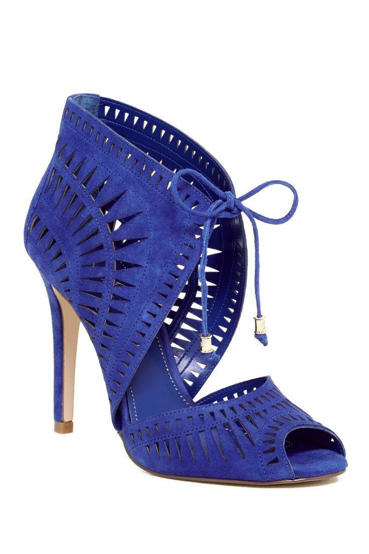 Delfino High Heel Sand... Ivanka Trump Shoes Nordstrom Rack