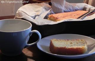 Plum cake alle Carote