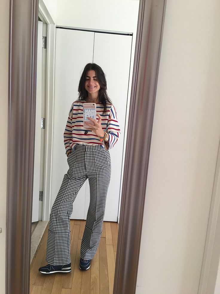 Leandra Medine Sunday Scaries