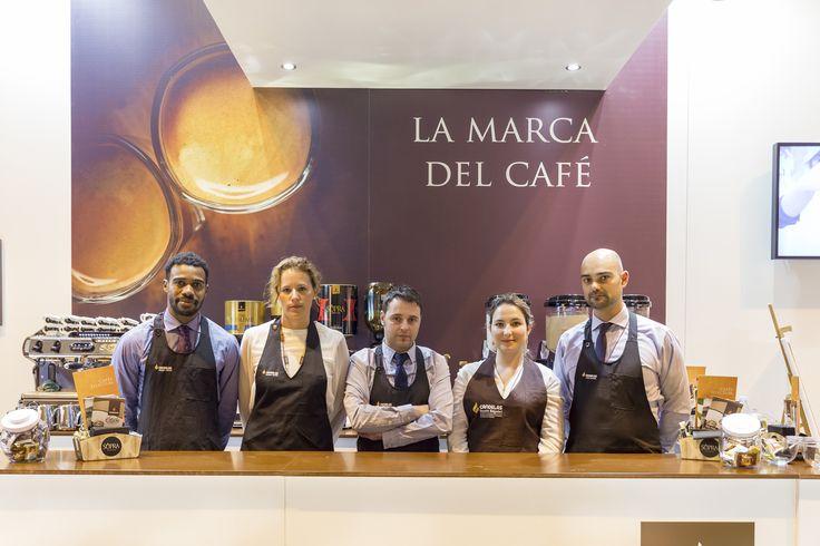 Nuestros baristas representan el alma, la técnica y la cultura del café.