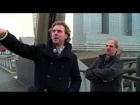 De hoogtepunten van Rotterdam! ff net anders in beeld gebracht, hoef je dus niet meer zelluf te komen.  #pownews