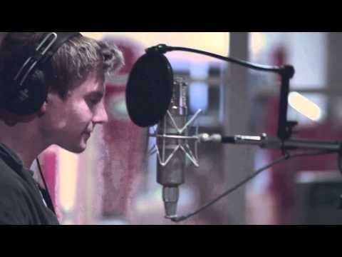 """Hunter Parrish singing """"Beautiful City"""" from the 2011 Broadway revival of GODSPELL. Easily one of the most hauntingly beautiful things I've ever heard."""