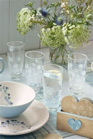 Buy Set Of 4 Penrose Tumblers from the Next UK online shop