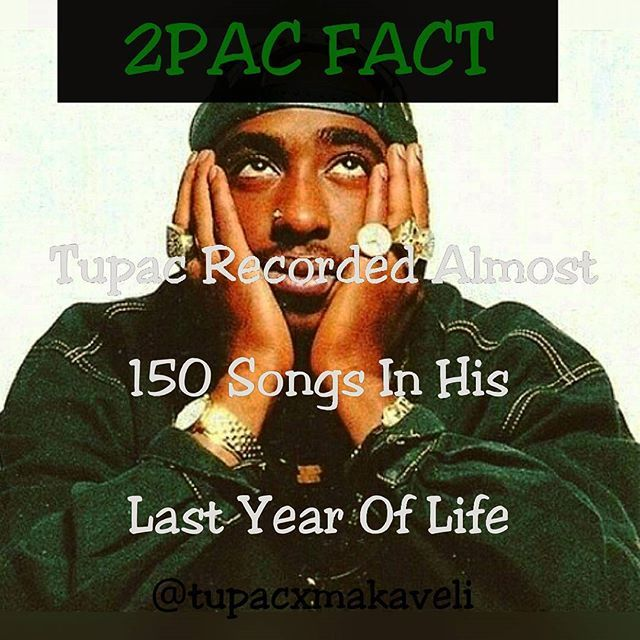 Most Of You Gave Me Feedback That I Make More Facts About Pac So I Will Do This! And Thx For Feedback#2pac #thuglife #makaveli #killuminati #westside #oldschool #rap #hiphop #gangstarap #tupac #tupacshakur #outlaw #tupacfact