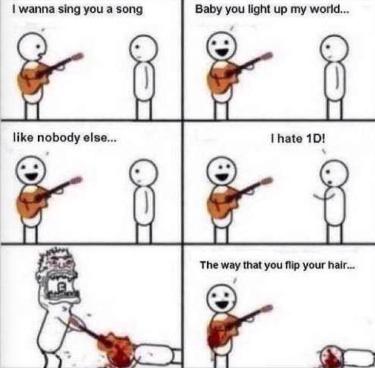 This would be me and my Freind Taylor she hates 1D