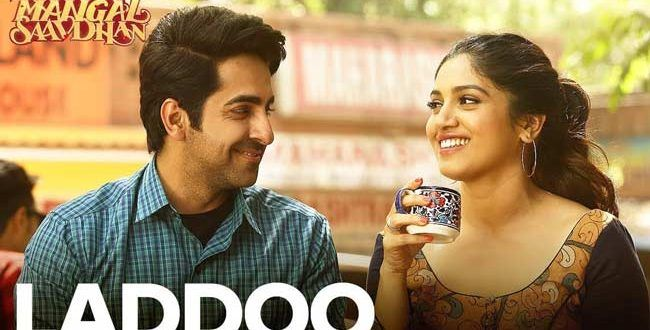 #Lyrics of the #day!!  Chech out the lovely #songs from the #Indian #Movie #ShubhMangalSaavdhan only at Blog Vertex !  #AyushmanKhurana #Bhumi #Bollywood #Cinema #Hindi #Drama #acting #Laddoo #music #song