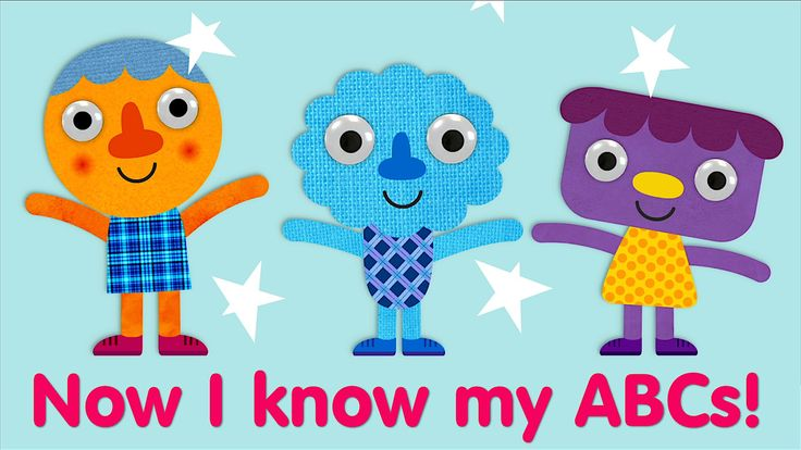 ABC alphabet - song and capital letters - Super Simple Songs