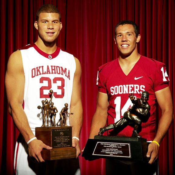 So proud of the Oklahoma boys!