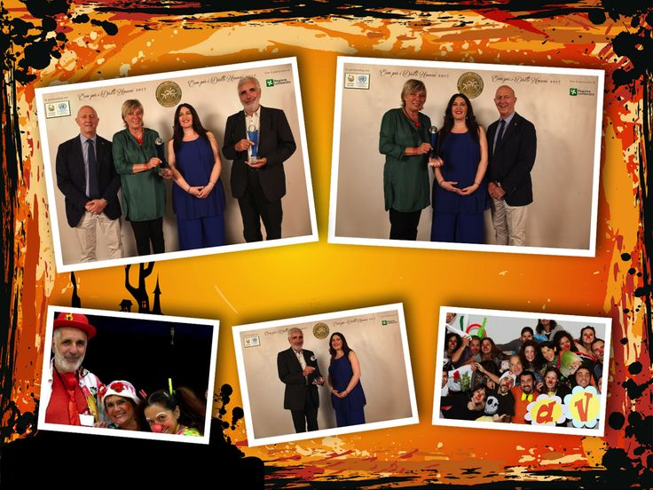 Heroes Acknowledged at 10th Annual Human Rights Awards Gala    Click to read on the Scientology News site... http://qoo.ly/fu8j8    Association for Human Rights and Tolerance presents human rights hero awards to stellar humanitarians.    That heroism is alive and well in Italy was proven May 27. Two stellar humanitarians were honored by the nonprofit Association for Human Rights and Tolerance at the 10th annual Human Rights Hero Awards Gala.    The event, sponsored by the Church of…