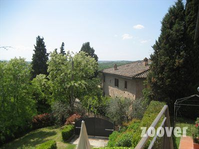 Appartement La Ripa, Toscane, Italië (tip)