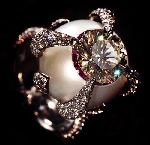 Famous Jewelry Designer Thin Blog