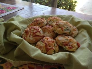 Fruit and Vegetable Scones for the Family | Whole Foods Market